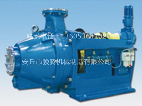 JZM系列雏形磨浆机