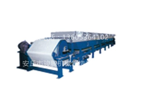 LXW螺旋网袋洗浆机