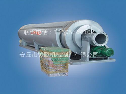 XWH导流式纤维回收机